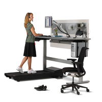 The Walkstation By Steelcase
