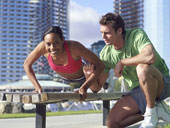 San Francisco Chiropractor for Fitness