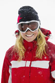 How to prevent winter sports injuries