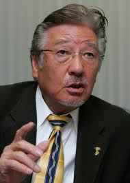 Dr. Kenzo Kase