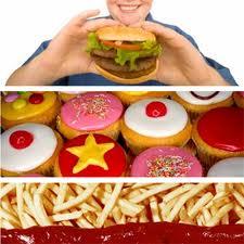 Junk Foods and Disease