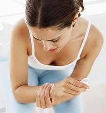 Wrist pain treatment san francisco