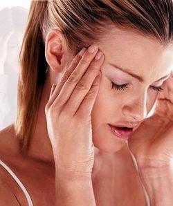 Headaches treatments san francisco