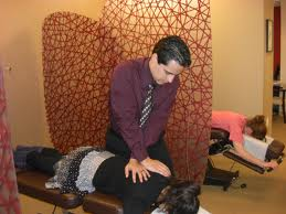 Chiropractor in san francisco
