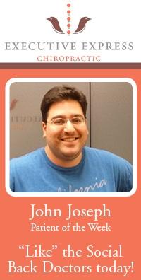 John Joseph