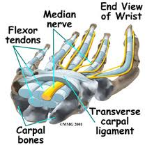 Carpal tunnel pain doctor SF