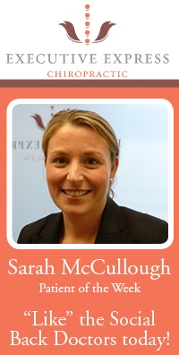 Sarah McCullough