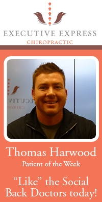 Thomas Harwood