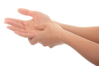 Carpal tunnel symptoms san francisco